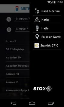 Metro İstanbul screenshot 4