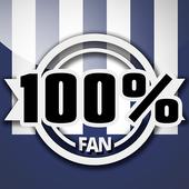 100% Fan del Pachuca icon