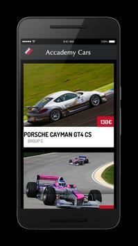 Ascari screenshot 3