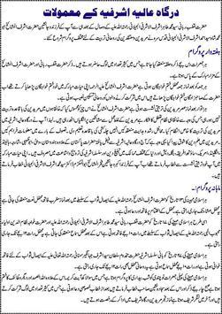 Syed Tahir Ashraf Jilani screenshot 4