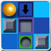 ISO Ball 2D icon