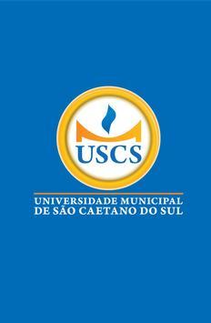 USCS Acadêmico poster