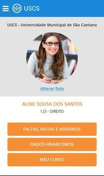 USCS Acadêmico screenshot 2