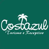 Costazul Turismo e Receptivo icon