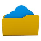HGC CloudFolder icon