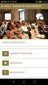 Fondation Sounga apk screenshot