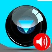 Talking Magic 8 Ball - mystic decision helper icon