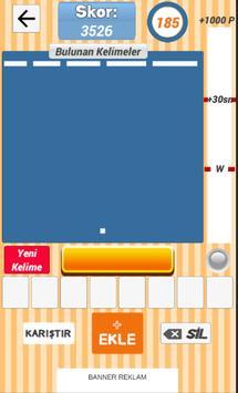 Oyun : Kelime Oyunu screenshot 1