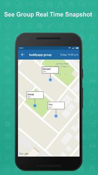 BuddyApp screenshot 5