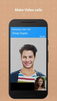 BuddyApp screenshot 10