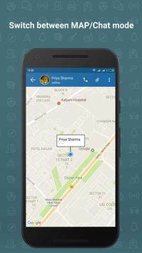 BuddyApp screenshot 2