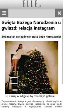 ELLE.pl poster