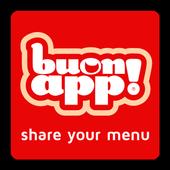 BuonApp! icon