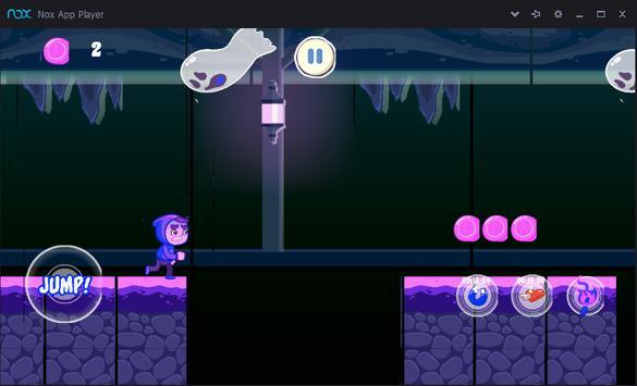Poo screenshot 2
