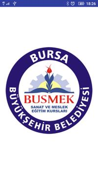 Busmek screenshot 1