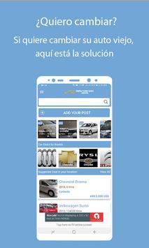 Comprar y vender autos - Argentina screenshot 4