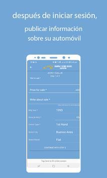 Comprar y vender autos - Argentina screenshot 5