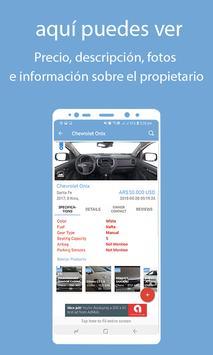 Comprar y vender autos - Argentina screenshot 7