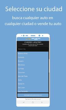 Comprar y vender autos - Argentina screenshot 2