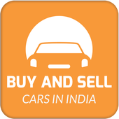 Buy and Sell Cars - India icon