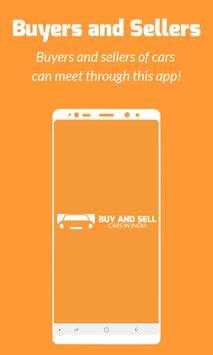 Buy and Sell Cars - India screenshot 7