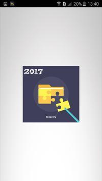 إسترجاع الصور المحذوفة 2017 poster