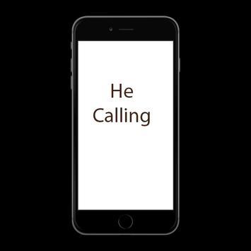 a video call from baby boss prank screenshot 1
