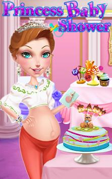 My Baby Shower - Makeover Game apk screenshot