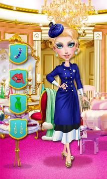 Royal Duchess Mommy Care Mania poster