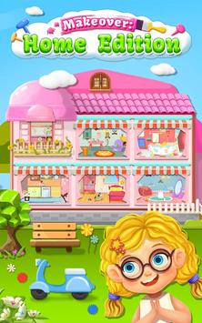 Dream House - Kids Room Design apk screenshot