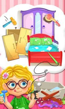 Dream House - Kids Room Design apk screenshot