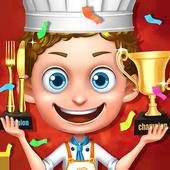 Junior Chef Master's Adventure icon