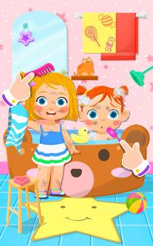 My Baby™ Early Childhood Story apk screenshot