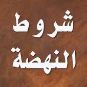شروط النهضة - مالك بن نبي icon