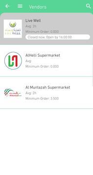 Bahrain Express screenshot 3