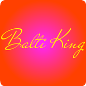 Balti King icon