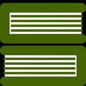 SprintDict icon