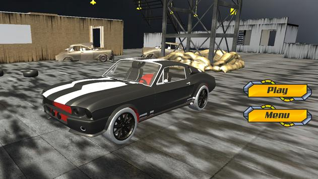 Ultimate Car Racing apk screenshot