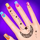 Nail & Henna Beauty SPA Salon icon