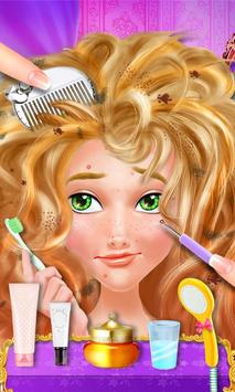 Princess Makeover: True Love poster