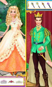 Princess Makeover: True Love apk screenshot