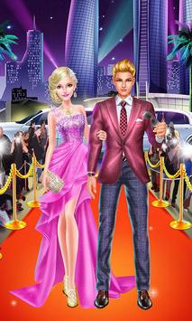 Celebrity Fashion Award Show poster