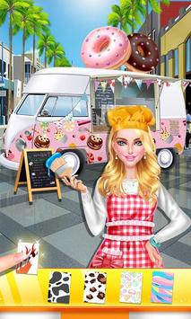 Sweet Couple Food Truck Salon screenshot 1