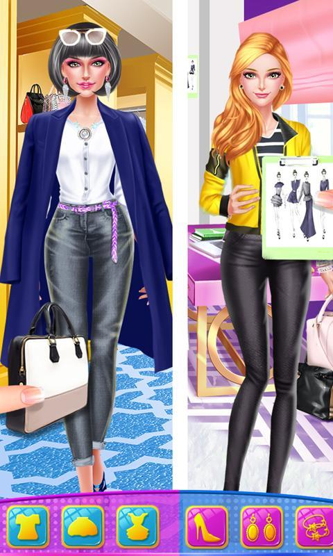 Fashion Magazine Beauty Editor Apk Download Free Role Playing Game For Android