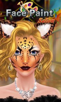 Face Paint Beauty SPA Salon apk screenshot