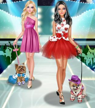 Pet Show Contest: Beauty Salon screenshot 5