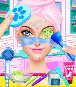 Pet Show Contest: Beauty Salon screenshot 6