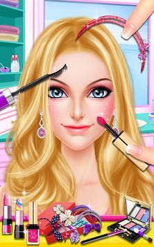 Pet Show Contest: Beauty Salon screenshot 12