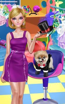 Pet Show Contest: Beauty Salon screenshot 9