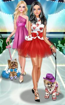 Pet Show Contest: Beauty Salon screenshot 10